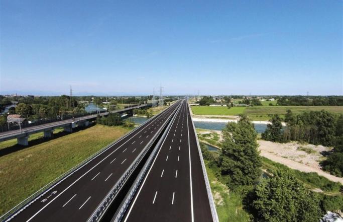 Alta sorveglianza ambientale autostrada BreBeMi